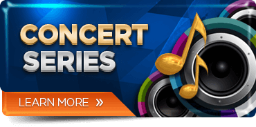 Magic Springs Water and Theme Park - Concert Series