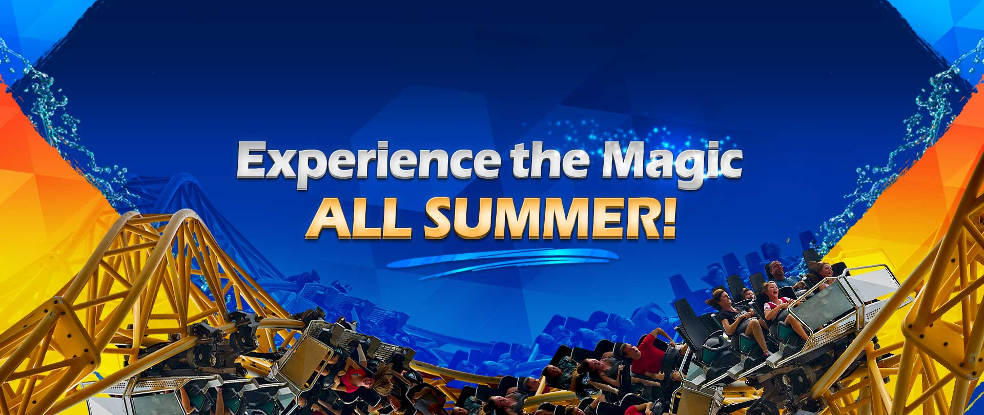 Magic springs discount coupons